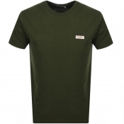 Product Image for Nudie Jeans Daniel T Shirt Green